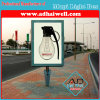 Poster mudar rapidamente Clp City Light Box (W 1.2 XH 1,8 M)