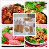 Ligne de protéine de soja pour la viande texturisée de protéine