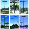 LED 옥외 거리 조명을 발광하는 IP67 60W 신기술 Graphene