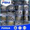 Gummiriemen-Gleichlauf-Typ Granaliengebläse-Maschinen-Preis