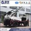 지열 우물과 석조를 위한 Hf510t 유압 드릴링 리그