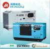 AC Single Phase Diesel Generating Set with Competitive Price
