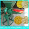 Máquina do moinho de martelo da máquina de moedura do moedor da alimentação animal
