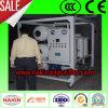 Machine de filtration de pétrole de transformateur de vide de Double-Étape de Zyd de série