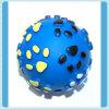Brinquedo do cão, esfera da pegada, brinquedo do animal de estimação