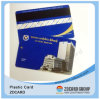 PlastikCard mit Magnetic Stripe/Plastic Guarantee Cards