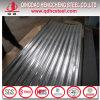 Formati ondulati dello strato del tetto di Gi d'acciaio dello zinco del metallo di JIS G3302