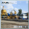 80tph Hot Mix Portable Mobile Asphalt Mixer