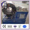 Hydraulischer Gummischlauch-quetschverbindenmaschine des Zoll-1/4-3