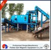 Waste Recycling Machineの渦Current Separator Used