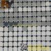 Ткань алюминиевого занавеса сетки металла металлическая