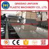 Máquina de mármol de imitación del estirador de hoja del PVC (SJ-80/156)