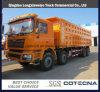 Shacmanの大型トラックF3000&F2000 8*4のダンプトラック