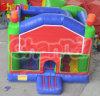 Spielplatz scherzt aufblasbares Prahler-Schloss