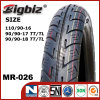 Taiwan Cheapest 2.75-16 Tricycle Motorcycle Tire nach Ecuador