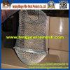 Rete metallica del BBQ profondo elaborare/cestino della rete metallica
