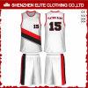 Basketbal het van uitstekende kwaliteit Jersey van de Sublimatie van de Manier (eltbni-14)