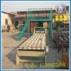 Circuit d'alimentation, panneau de protection contre l'incendie faisant le constructeur de machine de générateur de plaque de plaque de magnésium de machine
