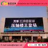 Energías bajas, alta escala gris, P16 al aire libre LED que hace publicidad de la visualización