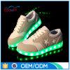 Nmd Yeezy chausse les chaussures adultes des chaussures DEL d'éclairage