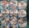 ASTM B360 Qualitäts-Kupfer-haarartiges Gefäß