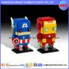 Fatura plástica dos brinquedos do tijolo da modelação por injeção do molde do OEM ou do ODM