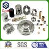Pieza de pulido apretada de la tolerancia EDM de los componentes del CNC de la precisión de la fabricación que muele