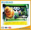 Dispositif de sécurité pour les pièces de rechange Saj50 d'élévateur de construction. -1.2A
