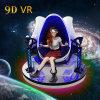 魅力的! ! ! Vr Playstationの二重シート9dの映画館360度