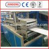 Máquina de la producción del perfil del panel de pared del techo del PVC