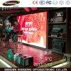 3 pantalla de visualización a todo color de interior de LED de la garantía HD P1.875 del año
