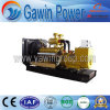 GF2 200kw Weichai 시리즈 물 차가운 열려있는 디젤 엔진 발전기 세트