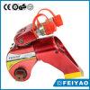Llave inglesa de torque hidráulica ajustable del mecanismo impulsor cuadrado del impacto