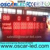 Het van het Teken van het hete LEIDENE van de Afstandsbediening van de Verkoop Openlucht Draadloze Stadion van Sporten Scorebord van het leiden- Honkbal