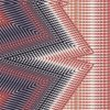 Tissu en soie de Clothes Material Digital Print de vente de Madame chaude (SZ-0100)