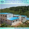 Almacén de la estructura de acero de la luz del material de construcción