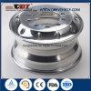 Selbstaluminiumlegierung-Rad-Felgen für Hochleistungs-LKW