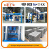 Máquina de fabricación de ladrillo del bloque de la prensa hidrostática