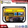 генератор газолина 5kw Astra Кореи для домашнего генератора газолина двигателя нефти пользы 5000W