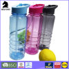 Bewegliche preiswerte fördernde Sport Joyshaker Wasser-Plastikflasche