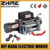 4WD 4X4 del torno del tirador del cable del camino 12000lbs