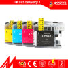 형제 LC597xlbk LC595xlc/LC595xlm/LC595xly를 위한 호환성 토너 카트리지