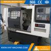 Máquina multiusos automática del torno del CNC de China Tck-42ls mini