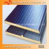 Hoja de acero acanalada de Dx51d Z120 PPGI para el material para techos