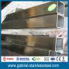 Grad 316L Stahlgefäße des 3 Zoll-rostfreie quadratische Rohr-150X150