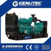 Aangedreven door de Diesel 188kVA van Cummins 6CTA8.3-G2 60Hz 150kw Reeks van de Generator