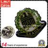 Pin polychrome de vente chaud de revers en métal d'insigne de logo d'impression
