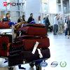 Profesional de la viruta de Monza 6 de la etiqueta del equipaje de la fabricación RFID de China
