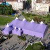 Tenda della tenda foranea della tenda del magazzino di alta qualità per le merci di memoria