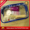 Sacchetto di plastica cosmetico di mini colore normale su ordinazione